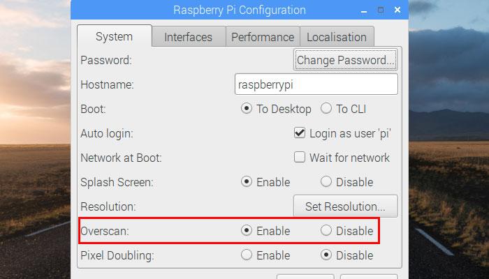 Raspberry Pi 3 B+ and Full HD - WP [draft]